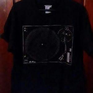 Men's Music T-shirt